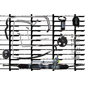Direção Hidráulica Completa Corsa/Celta 1.0 VHCE - Com Ar condicionado