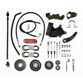 Kit Parcial de Adaptação Toyota O-314 85/90