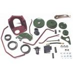 Kit Parcial de Adaptação Mercedes-Benz 812/912 91/  O-364 - Com braço pitman