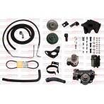 Direção Hidráulica Completa VW 6.90/11.130 - Para caixa 8090955171 (ASPIRADO)