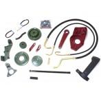 Kit Parcial de Adaptação Mercedes-Benz 1113/2213 - Reservatório plastico