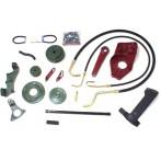 Kit Parcial de Adaptação Mercedes-Benz 1113/2213 - Para uso de reservatório plastico