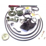 Kit Especial Mercedes-benz (bicudo) CX-1618