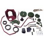 Kit Parcial de Adaptação Mercedes-Benz 709 91/  Motor-364 - Com braço pitman