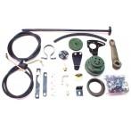 Kit F-3/11/12/19/22000 /90 MWM - Com braço pitmann