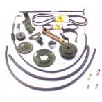 Kit F-3/11/22000 /90 MOTOR 352 - Com braço pitmann