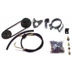Kit Parcial de Adaptação VW 6.90/11.130 - Para caixa TRW/Bomba de Óleo ZF125 (ASPIRADO)