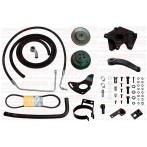 Kit de Adaptação de Direção Hidráulica VW 6.90/11.130 - Para caixa 8090955171 (ASPIRADO)