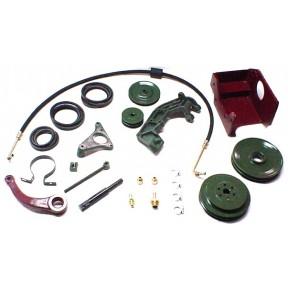 Kit Parcial de Adaptação Mercedes-Benz 608/708 O-364