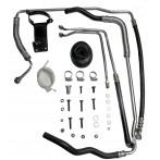 Kit Corsa/Celta 1.0 DH - Com Ar