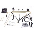 Kit Corsa DHB C/S Ar 02/PREMIUM (FORA MANG.AR)