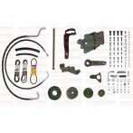 Kit Parcial de Adaptação para Direção Hidráulica Mercedes-Benz-1113/2213