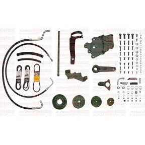 Kit de Adaptação para Direção Hidráulica Mercedes-Benz-1113/2213